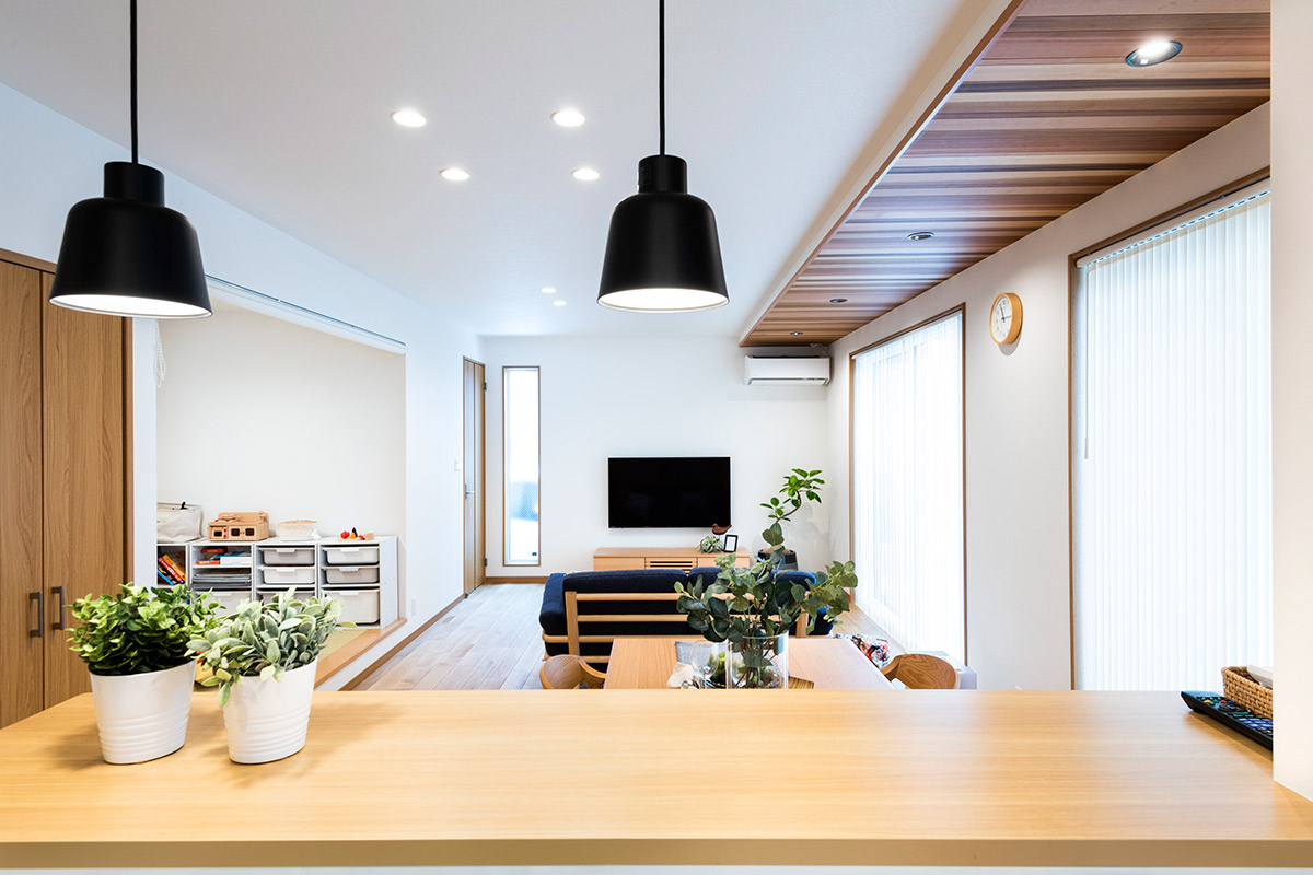 【大阪府高槻市】1階完結型おてほんの家