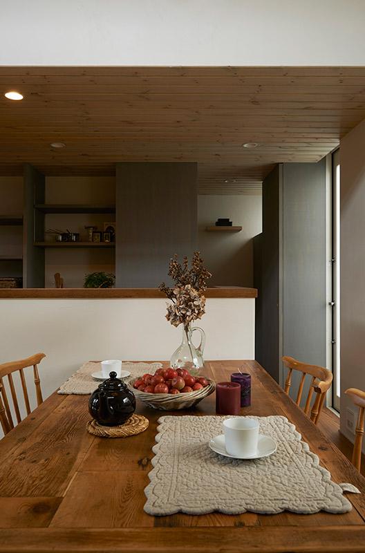 高断熱デザイン住宅